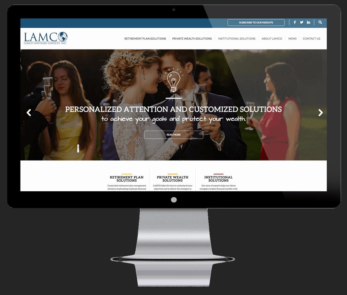 lamco website