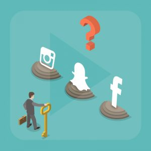 video marketing, facebook live, audience