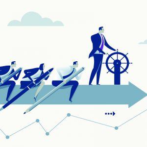 leadership, communication, organization