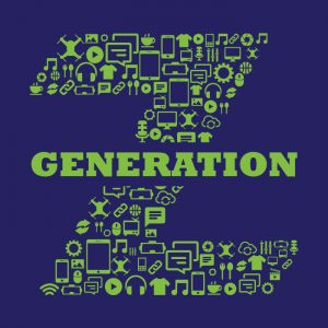 generation z logo