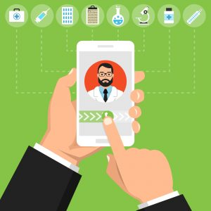 Personalizing Healthcare Marketing per Patient
