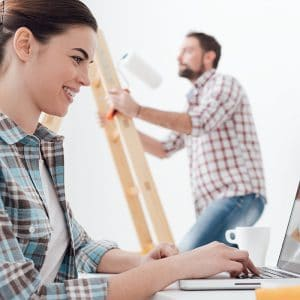 Retargeted Ads and Lead Generation for Home Builders