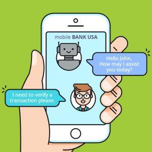 financial chatbots