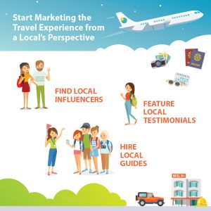 Marketing the Local Experience