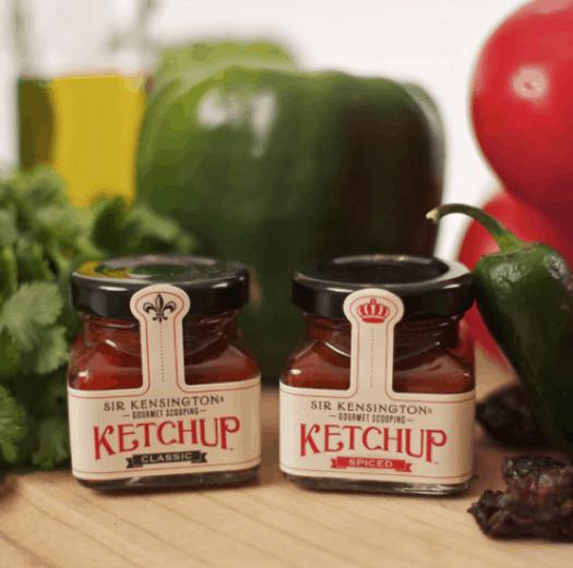 Sir Kensington Ketchup