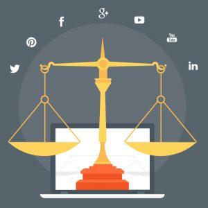 Attorney Social Media Examples