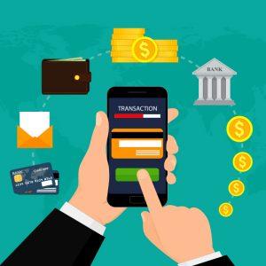 Mobile Banking App Development