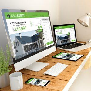 Creating a Homebuilding Website