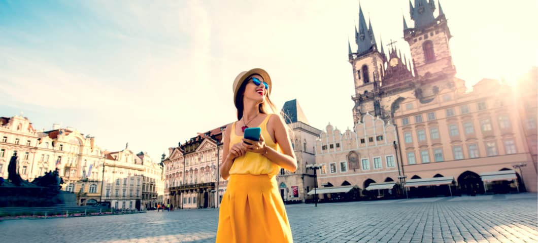 Instagrammability for Destinations