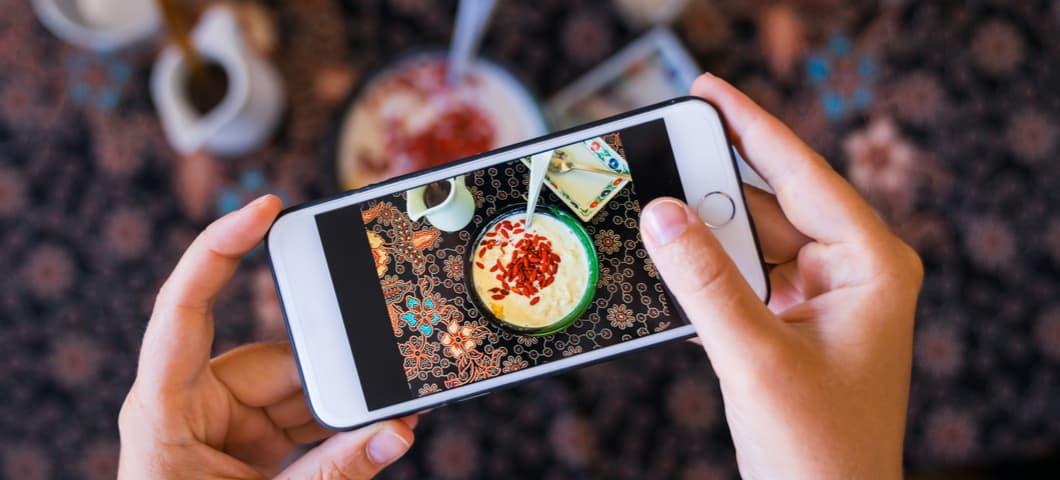 Foodstagrammable Restaurants