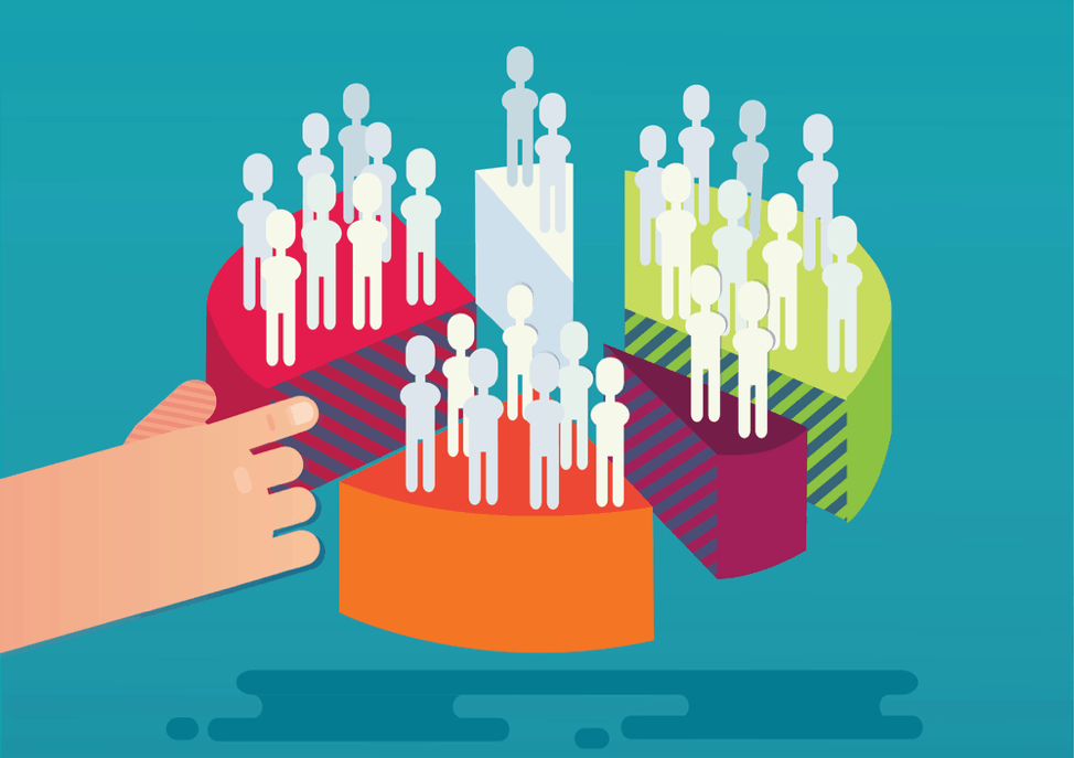 Learn about your patients with segmented marketing