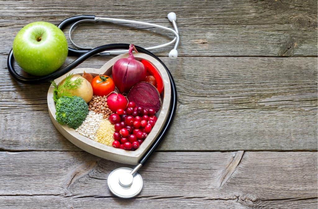 Building an Experience with Healthy Heart Day