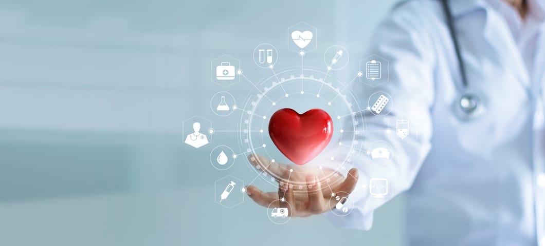 Hero Cardiac Month Marketing