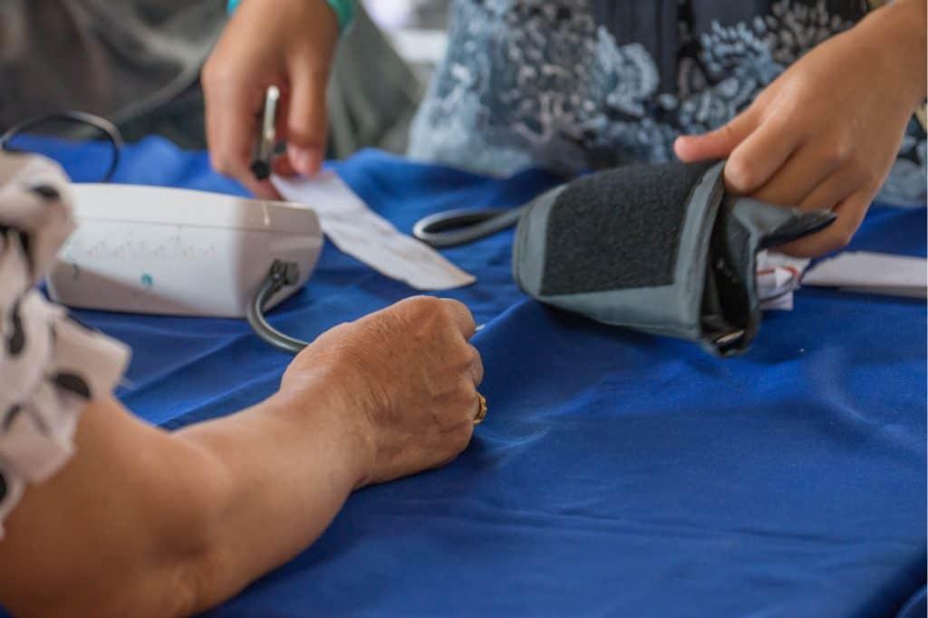 Host a Heart Screening Event