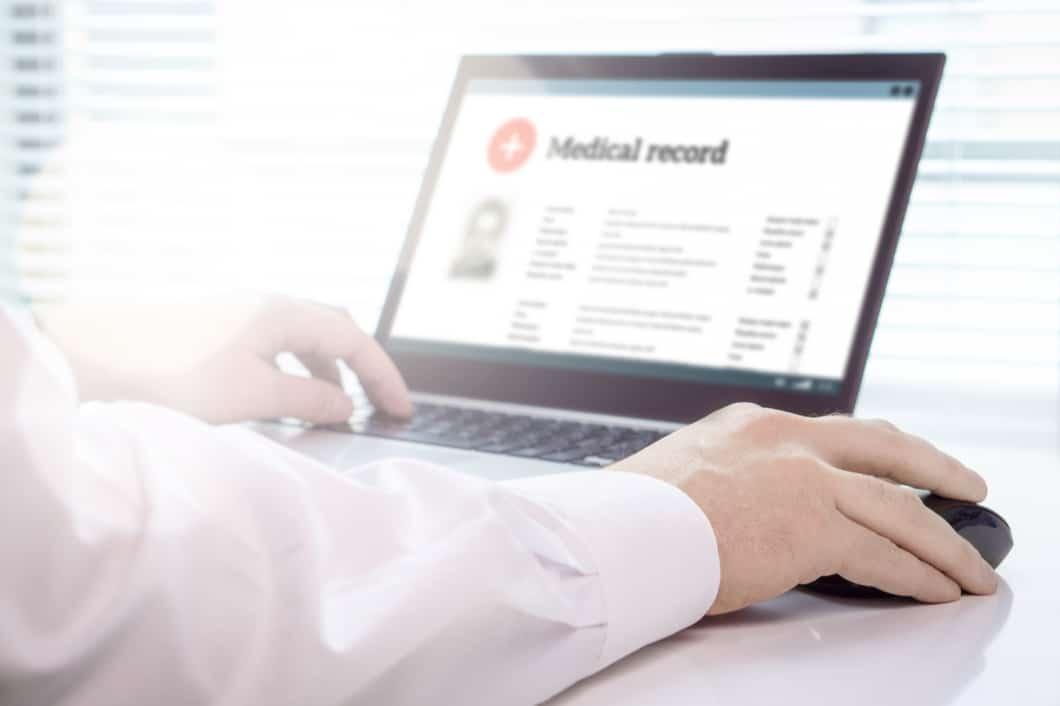 Healthcare Patient Portals