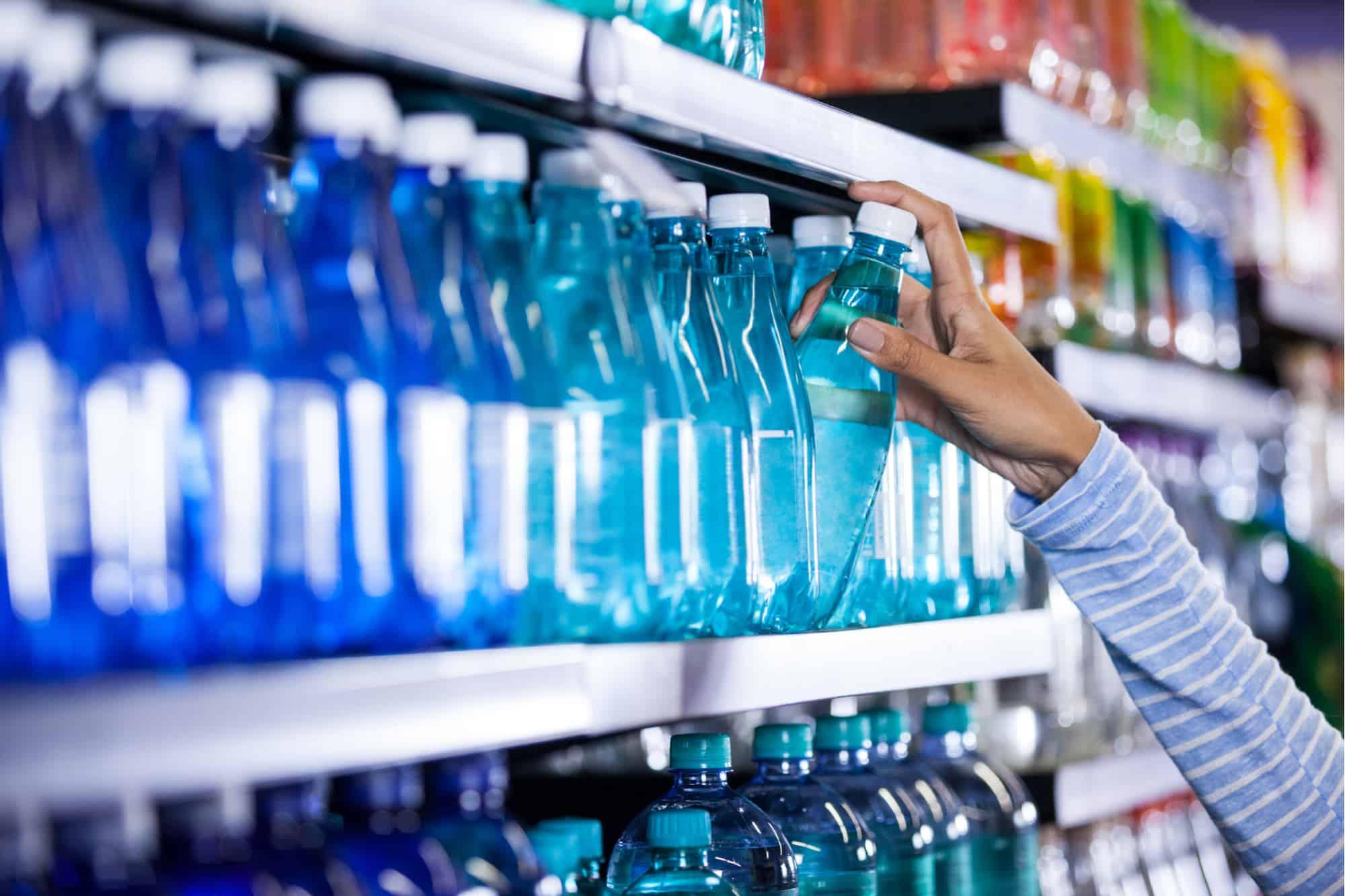 Maximize on Product Shelf Space