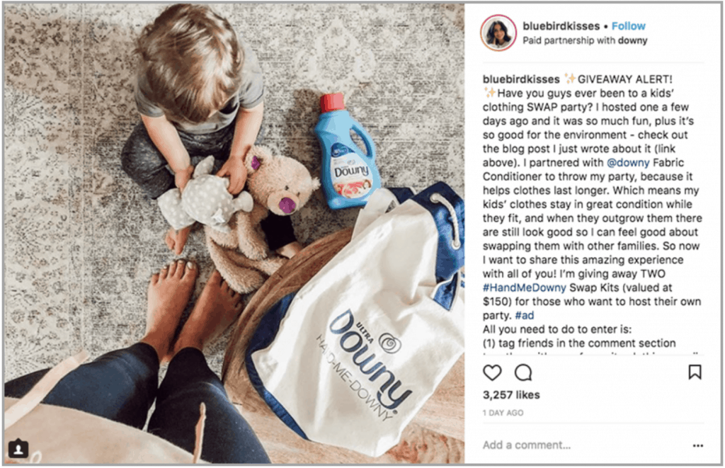 Growing Followers with Influencer Marketing