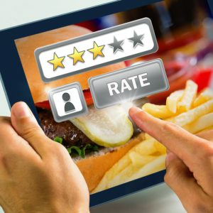 Why Customer Reviews Matter Tablet