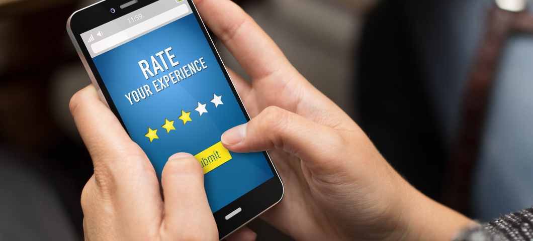Customer Reviews are one of the most important KPIs you can track