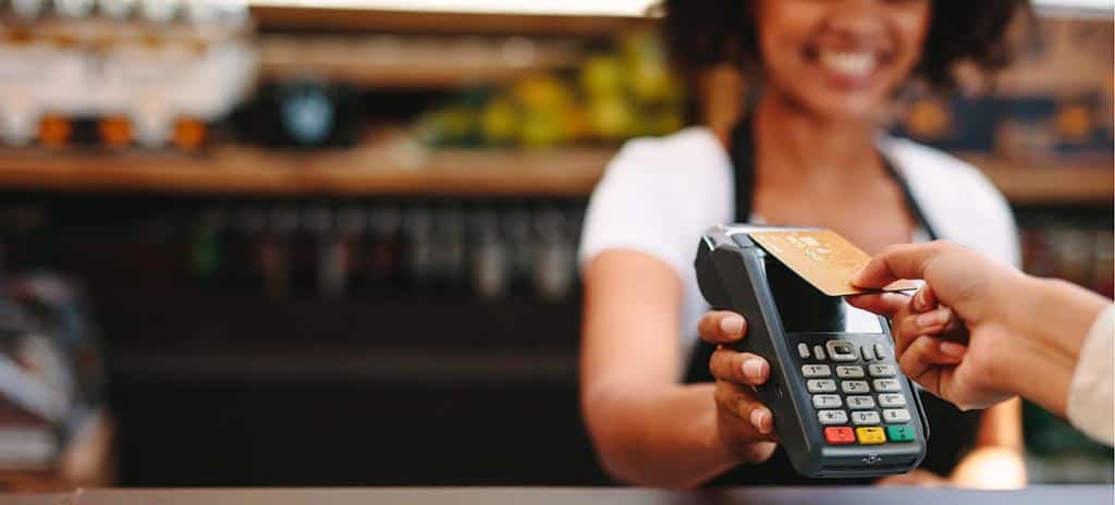 contactless payment during COVID-19
